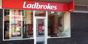 Ladbrokes agency