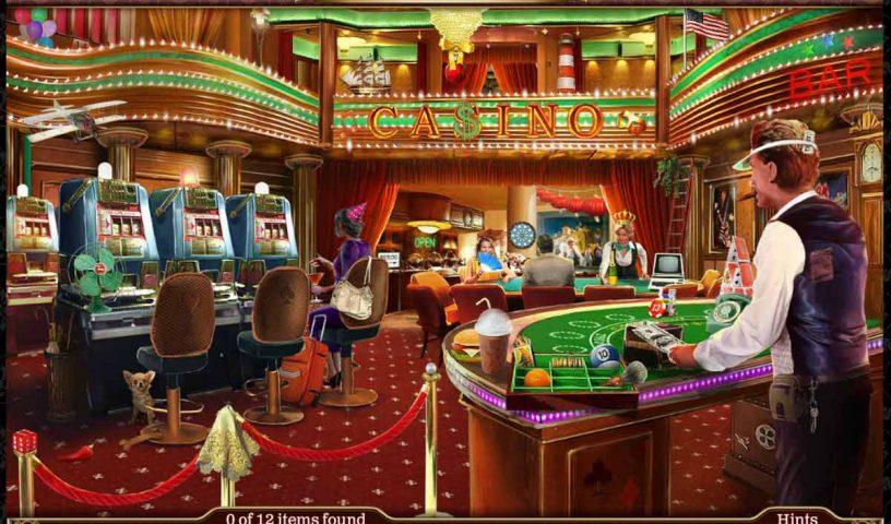 Casinos Australia